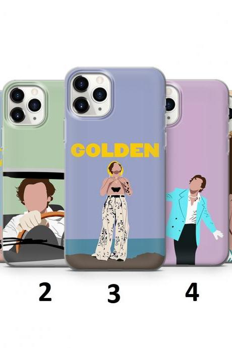 Art Phone Case, Cover for iPhone 12 12 Pro, 12, 11, Samsung S10 Lite, A40, A50, A51, Huawei P20, P30 Pro, J5
