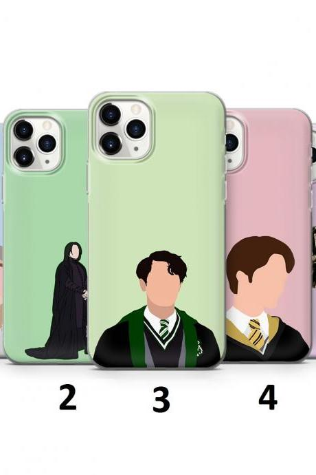 Art Phone Case, Cover for iPhone 12 12 Pro, 12, 11, Samsung S10 Lite, A40, A50, A51, Huawei P20, P30 Pro, G187